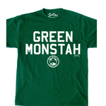 Target pulls '<strong>Green</strong> Monstah' shirt criticized by Peabody business