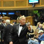 Yearling auction brings solid results for New York breeders