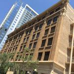 Phoenix picks condos for 100-year-old 'Psycho' building