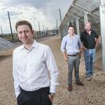 Commercial solar installers adapt to changing industry
