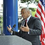 DesignLine bankruptcy leads to lawsuit against Anthony Foxx