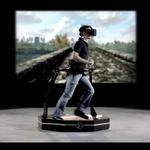Virtual reality game device maker leaves Houston, raises capital