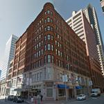 Downtown <strong>Hilton</strong> hotel sold as part of $119 million portfolio sale