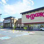 Enchanted Hills bringing three big box stores to Rio Rancho