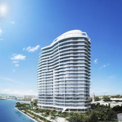 Bristol Palm Beach S Most Expensive Condo In West