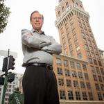 Oakland Tribune Tower owner's receivership throws visa-for-jobs plan into doubt