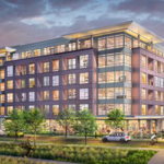 Exclusive: $90 million apartment community coming to RiNo