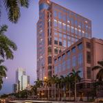 With acquisition, Colliers adds 7 million square feet