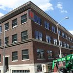 SFS Architecture sets up shop in newly renovated Creamery Building