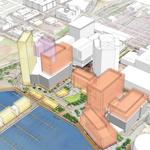 Here's COPT's $1 billion vision for Canton Crossing