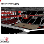 UC approves plans for $87M Fifth Third Arena renovation