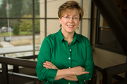 Nancy Haigwood directs the OHSU National Primate Research Center.