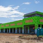 Commercial real estate: Slow and steady growth in 2015