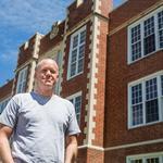 <strong>Jason</strong> Van Sickle launches apartment management business