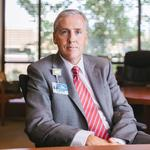 Newsmaker: Truman Med 'makes all the local hospitals better'