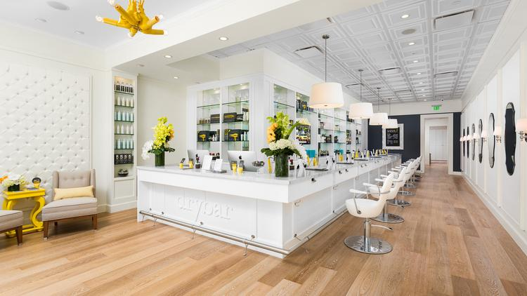 Drybar Is Coming To South Tampa Looking For Spots In