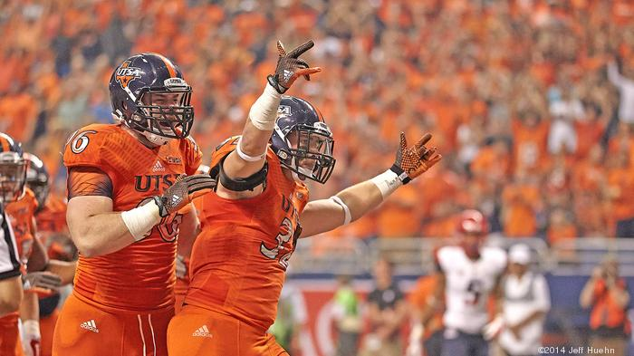 UTSA should keep its options open as the Power Five football conferences make their stand.