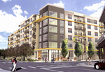Wave of new apartment projects for downtown Redmond