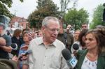 Rail World sued over Quebec crash