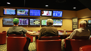 Should Oregon legalize sports betting?