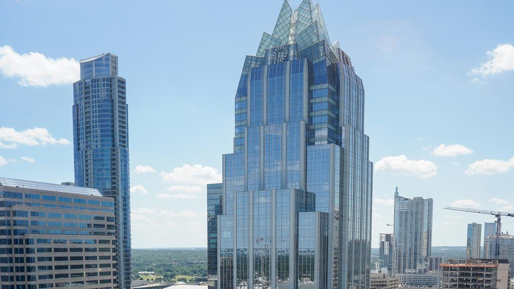 Pimco Moves Into Austin Office With Pricey Address