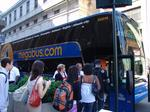 Megabus launching Annapolis to New York service