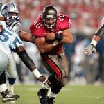 Bucs in biz: Alstott reflects on his business career in Tampa Bay