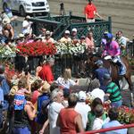Saratoga Race Course Travers Day tickets are sold out