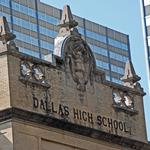 Jack <strong>Matthews</strong> to soon remake history with historic Dallas High School project