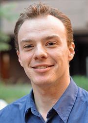 Matt Jewett