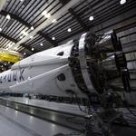 Exclusive: SpaceX's Port Canaveral expansion may include new 40K SF facility