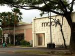 New York firm becomes second-largest owner of Macy's stock