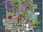 Downtown Phoenix's growing residential boom shown in new study, mapping