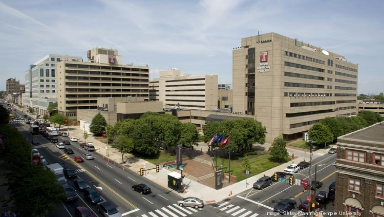 Temple Health System's profit nearly doubles. Here's what's driving its bottom line.