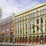 University of Oregon Foundation buys landmark Old Town building for $43M
