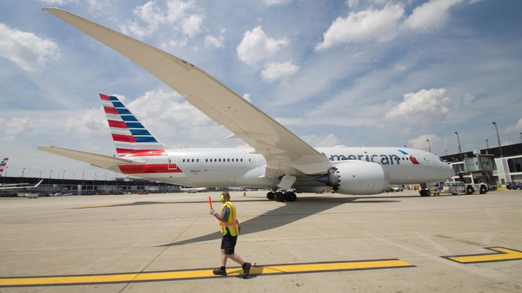 American Airlines adding 12 new routes from O\'Hare Airport in ...