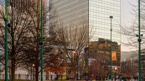 Logistics giant to add 200 jobs in Atlanta, consolidate in downtown's Centennial Tower
