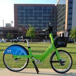 REV Birmingham opens first memberships for Zyp BikeShare