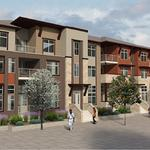 Dallas firm to build 226 apartments near RTD station