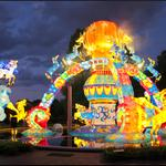 Missouri Botanical Garden extends Lantern Festival - 5 things you don't need to know but might want to