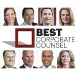 Meet the best in-house counsel in Houston (Video)