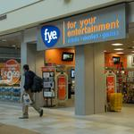 FYE finds bright spot in dim sales report for music, video, electronics chain