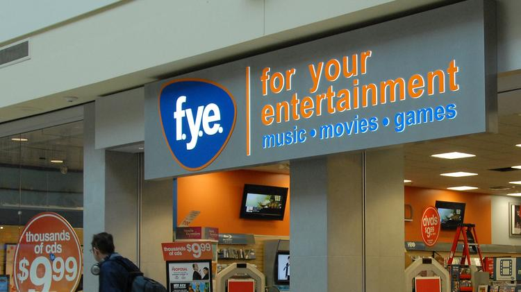 fye s holiday sales results down but glimmer of light shines albany business review. Black Bedroom Furniture Sets. Home Design Ideas