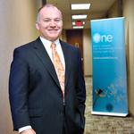 CIO Awards: <strong>Craig</strong> <strong>Richardville</strong>, Carolinas HealthCare System