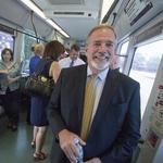 Valley Metro, former CEO Steven Banta reach settlement