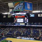 CLT misses out on March Madness in NCAA site selection