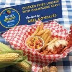 Fried lobster, alligator among 8 Big Tex Choice Awards finalists at State Fair of Texas