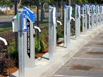 Don't give Oregon's utilities monopoly authority over EV charging