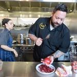 Mike Isabella plans two new D.C.-area restaurants