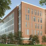 Virginia university begins construction on $73M health science building